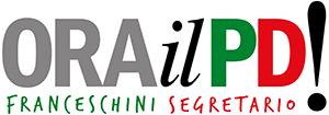 ORAilPD! Franceschini Segretario